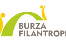 LOGO - Burza filantropie_upravene